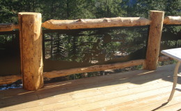 cabin railings 007